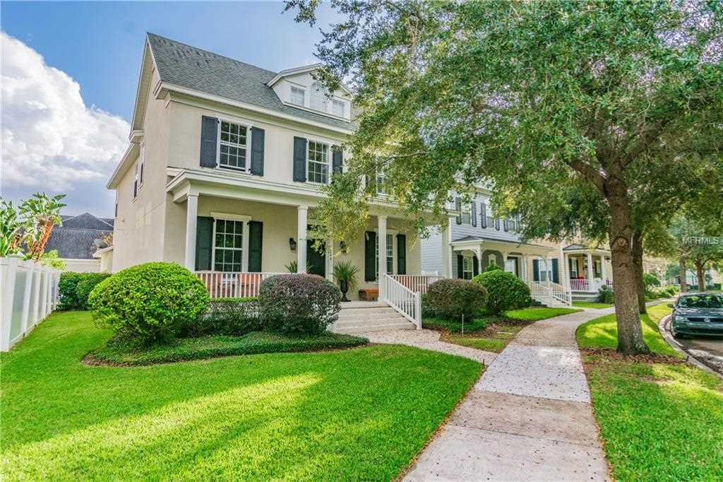 5148 Dorwin Place Orlando FL by RE/MAX Downtown Photo 1