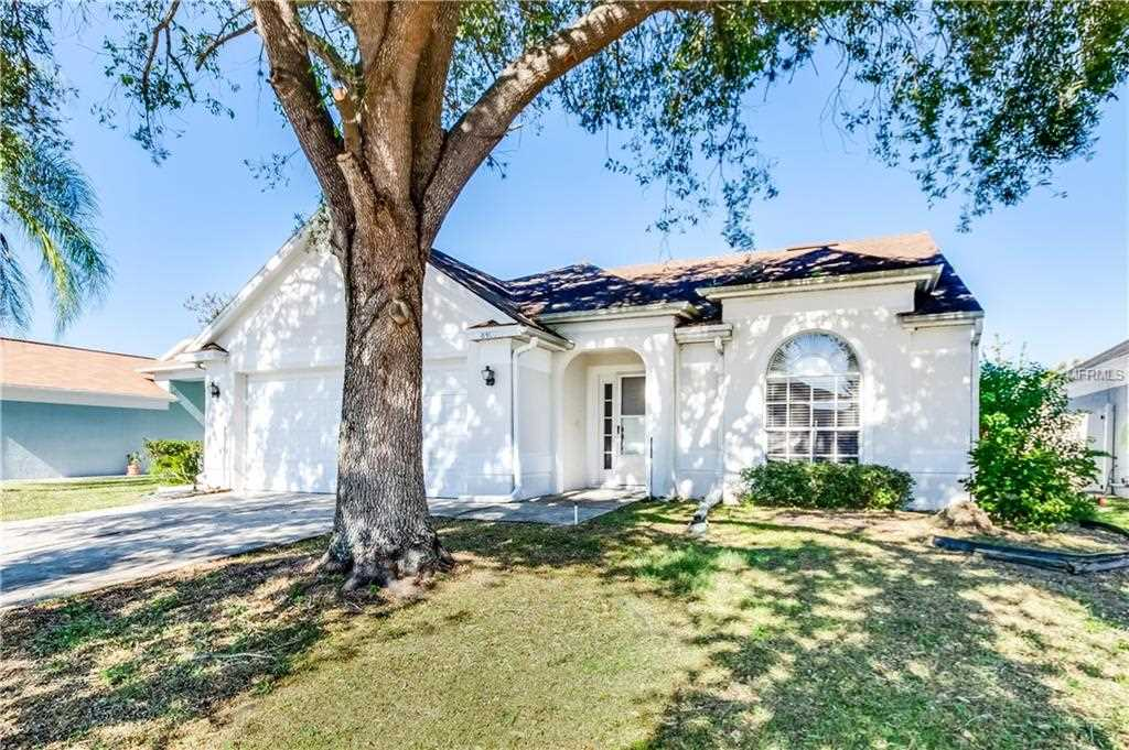 8407 Fort Thomas Way Orlando FL by RE/MAX Downtown Photo 1