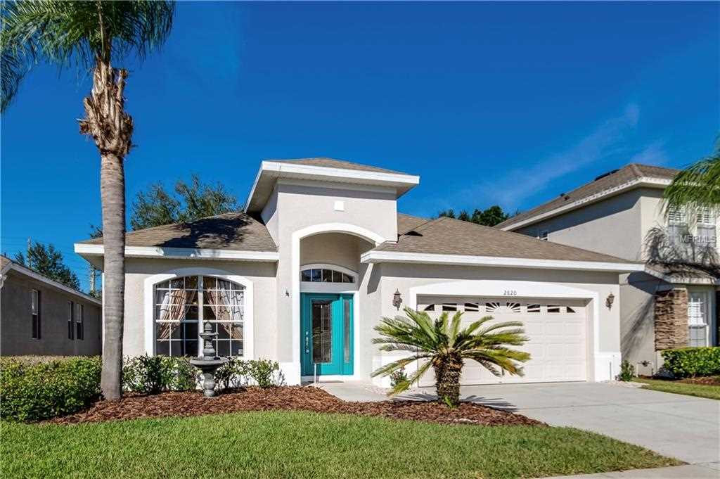 2620 Quarry Stone Court Oviedo FL by RE/MAX Downtown Photo 1