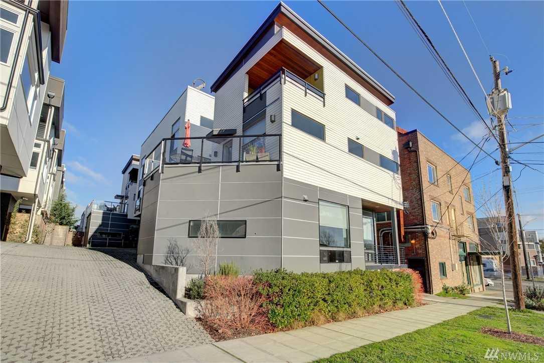 1508 NW 62nd St Seattle, WA 98107 | MLS ® 1391375 Photo 1