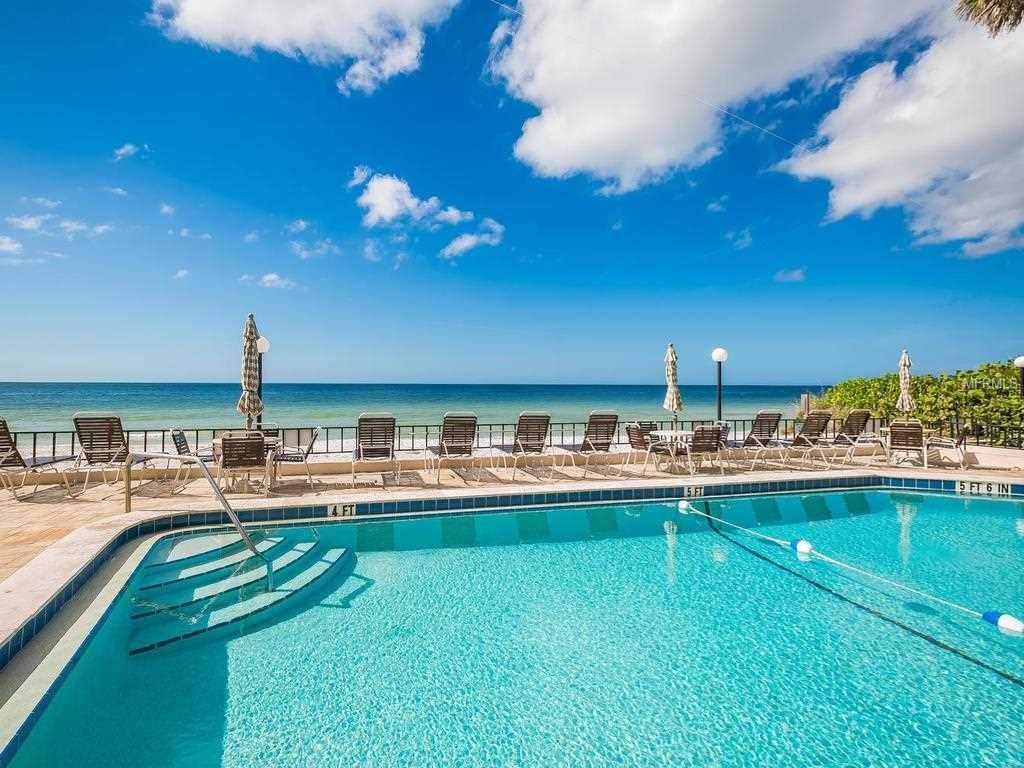 800 Benjamin Franklin Drive #103 - Sarasota - FL - 34236 - Lido Ambassador Photo 1