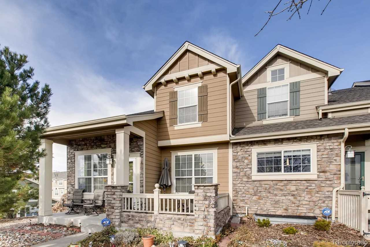 700 Crooked Y Point Castle Rock, CO 80108 | MLS 7553797 Photo 1