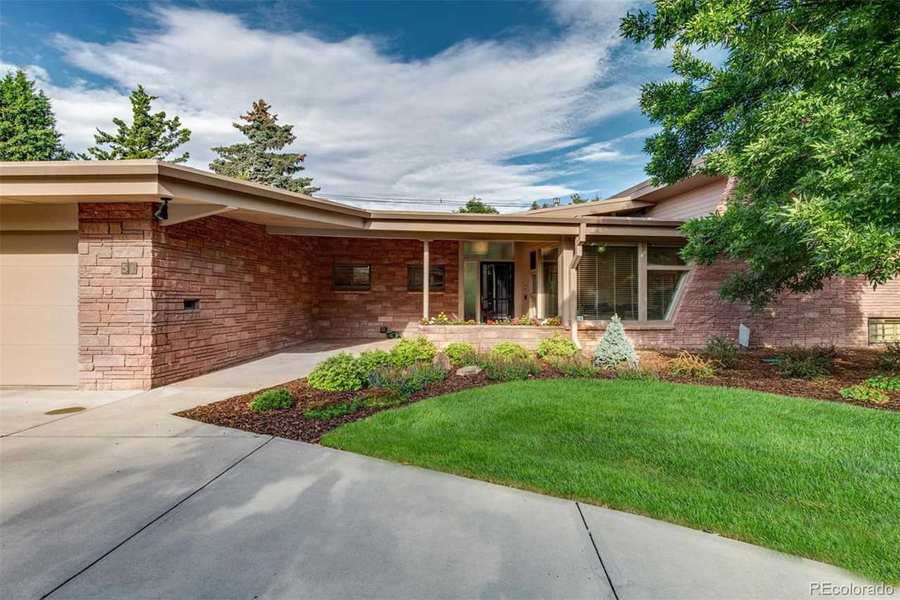 51 South Dahlia Street Denver, CO 80246 | MLS 2595199 Photo 1