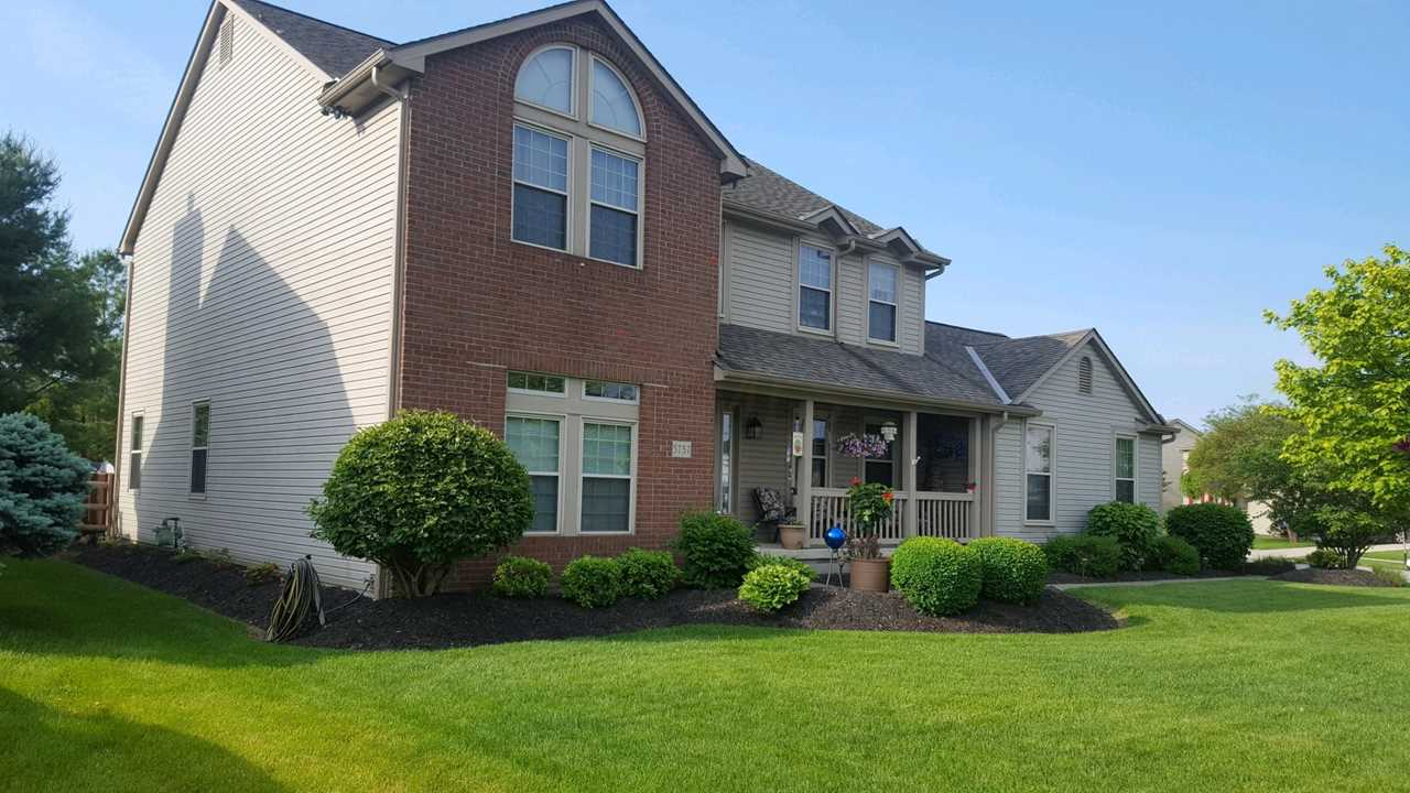 5757 Charles Mill Court Hilliard, OH 43026 | MLS 218044362 Photo 1