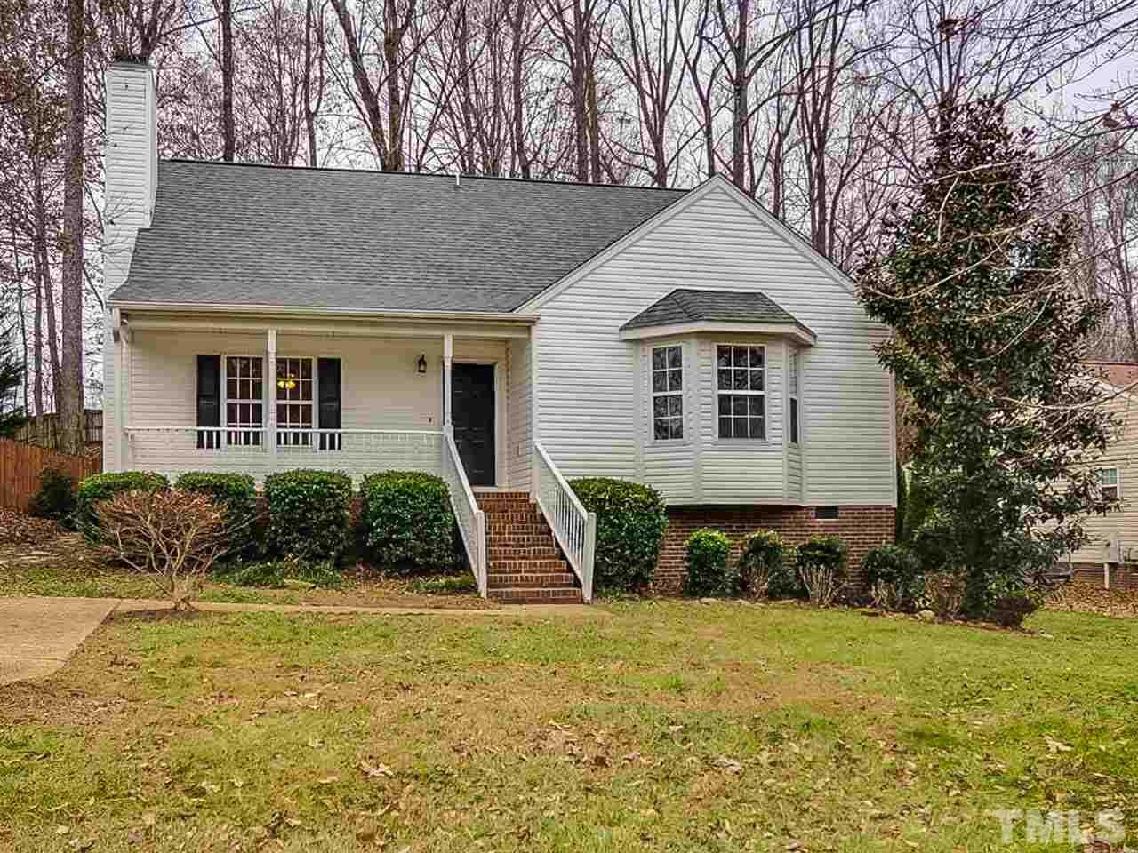 Surprising 609 Harris Point Way Wake Forest Nc 27587 Mls 2227734 Home Interior And Landscaping Ologienasavecom