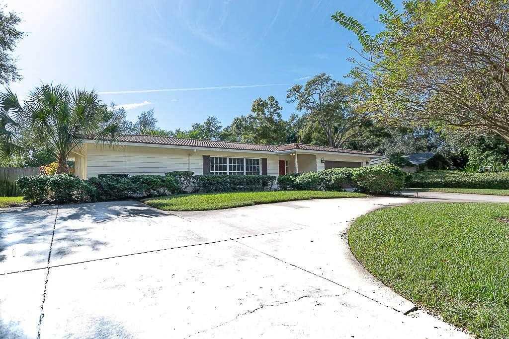 936 NE 31St Avenue St Petersburg, FL 33704 | MLS U8024220 Photo 1