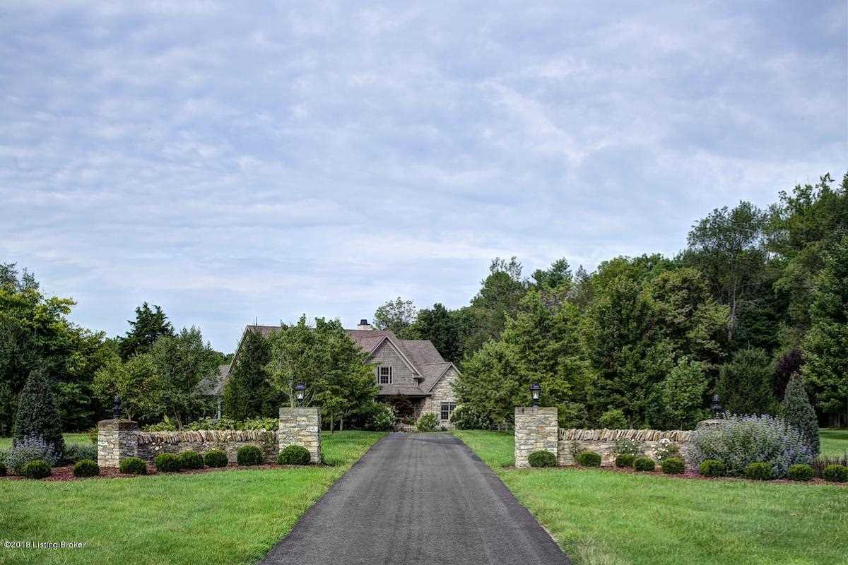 10300 A Covered Bridge Rd Prospect KY 40059 | MLS#1514339 Photo 1