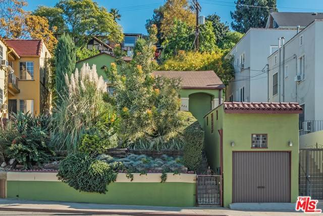 826 Parkman Avenue, Los Angeles, CA 90026 | MLS #18413728  Photo 1