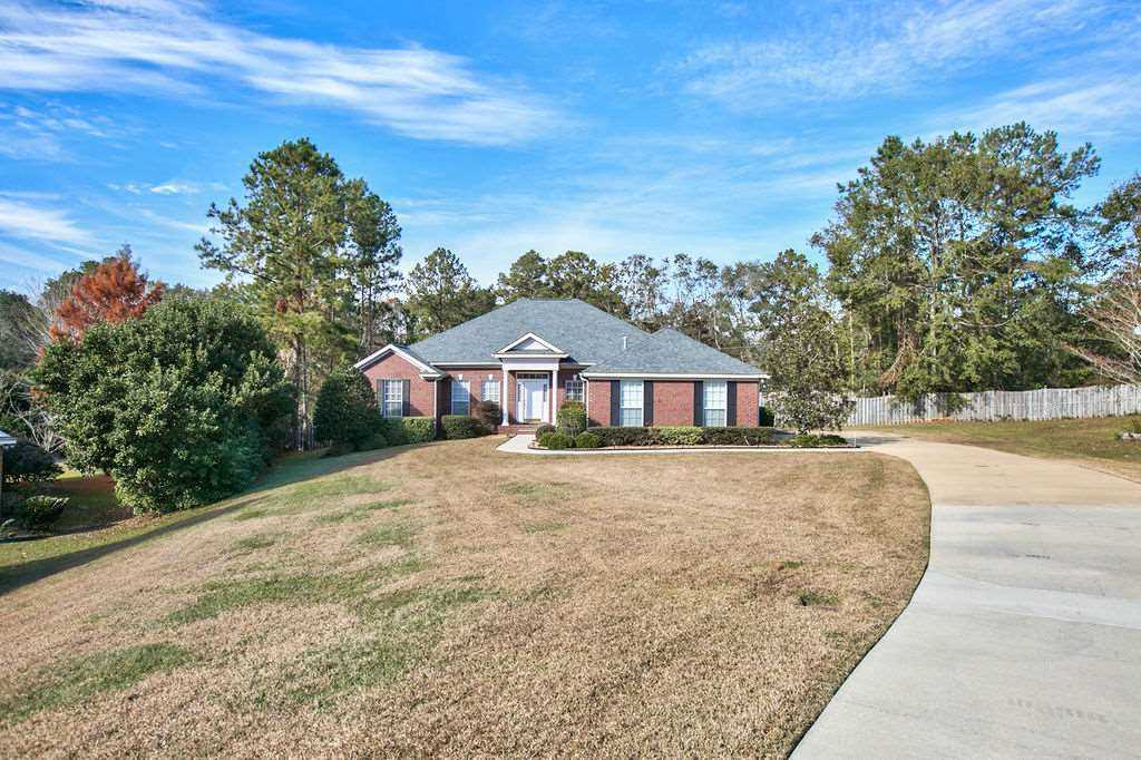 8168 Parterre Ct Tallahassee, FL 32312 in Summerbrooke Photo 1