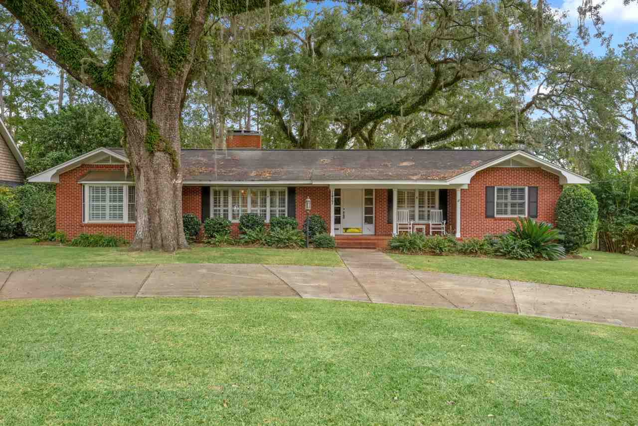 1427 Spruce Avenue Tallahassee, FL 32303 in Betton Hill Photo 1