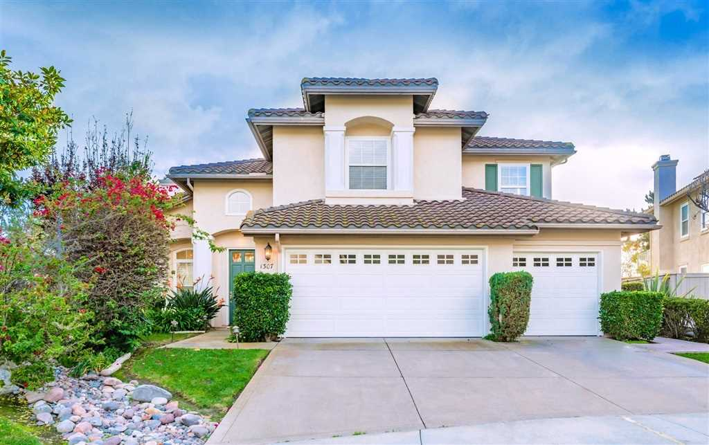 1307 Savannah Ln Carlsbad, CA 92011 | MLS 180067381 Photo 1