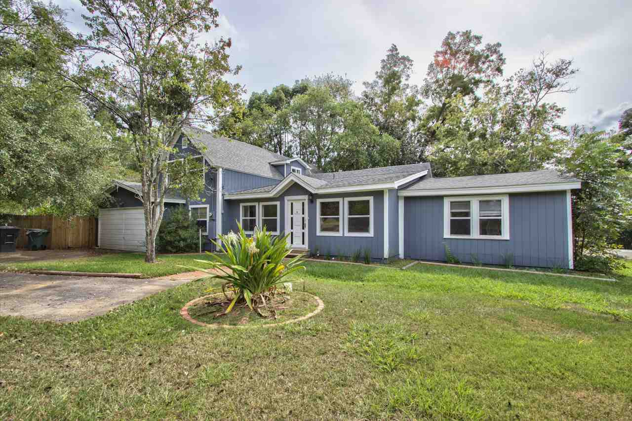 1221 Fogle Drive Tallahassee, FL 32303 in Bainbridge Meadows Photo 1