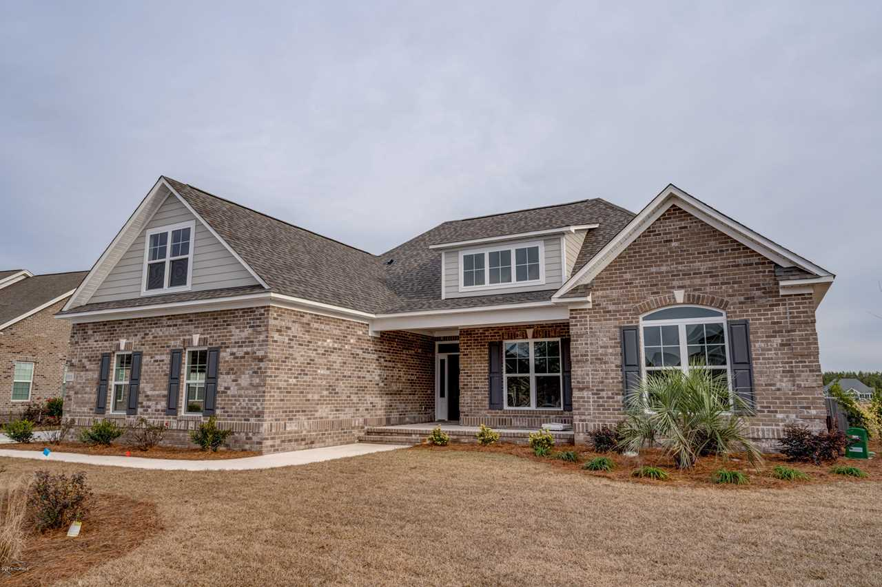 Home For Sale At 975 Woodwind Drive, Leland NC in Waterford Of The Carolinas Photo 1
