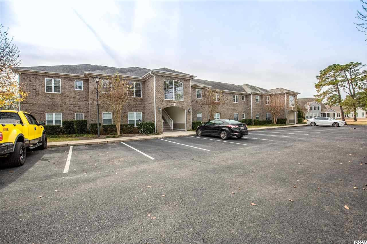 400 Willow Green Dr. #E Conway, SC 29526 | MLS 1824853 Photo 1