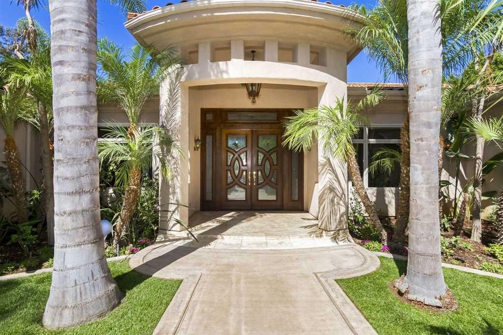 7151 Via Del Charro Rancho Santa Fe, CA 92067 | MLS 180067561 Photo 1