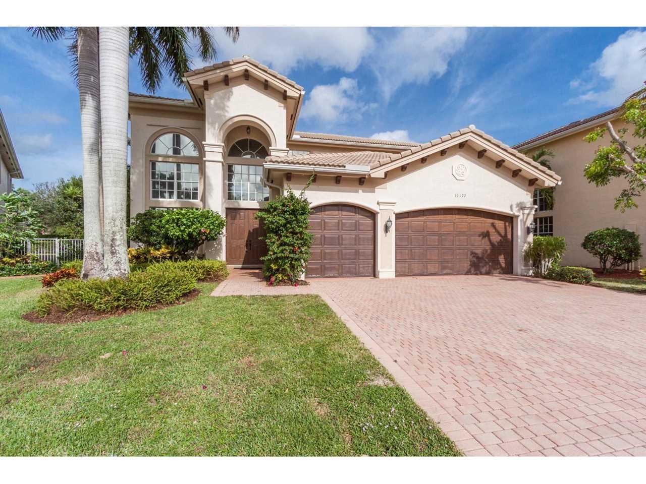 11177 Sunset Ridge Circle Boynton Beach, FL 33473 | MLS RX-10487805 Photo 1