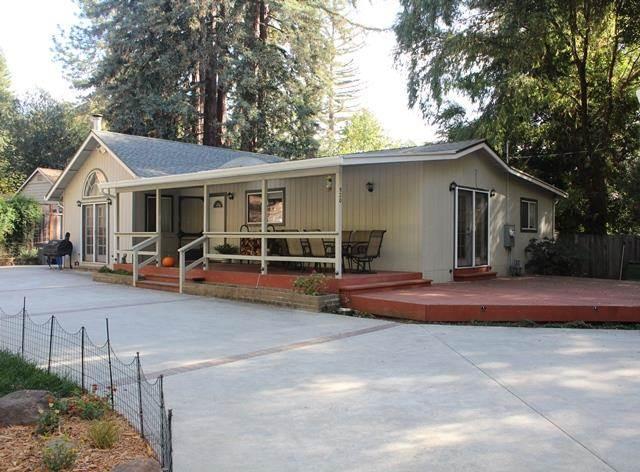 520 Redwood Ave Ben Lomond Ca Homes For Sale In Ben Lomond