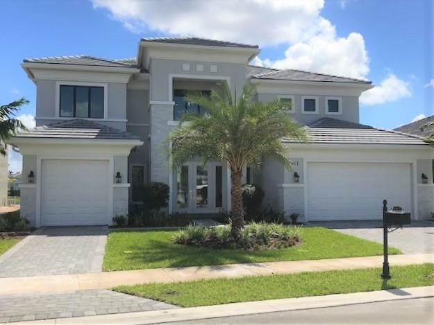 6917 Northwest 27Th Ave Boca Raton, FL 33496 - MLS# RX-10488988 | BocaRatonRealEstate.com Photo 1