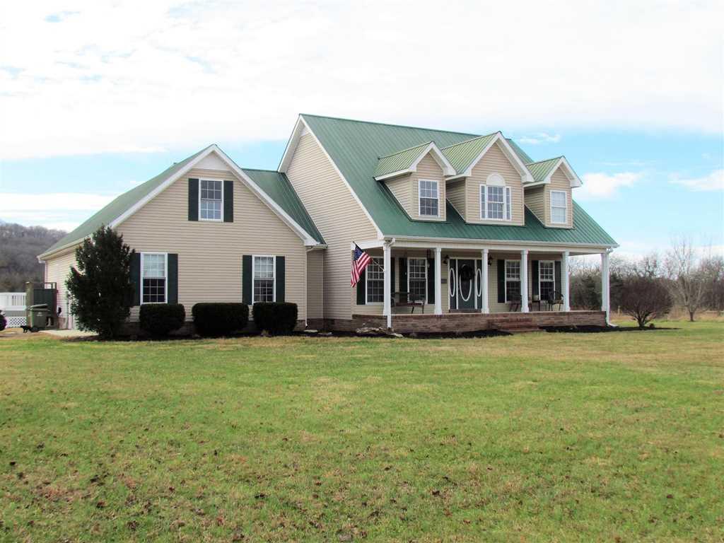 187 Coleman Rd Readyville, TN 37149   MLS 1994880 Photo 1