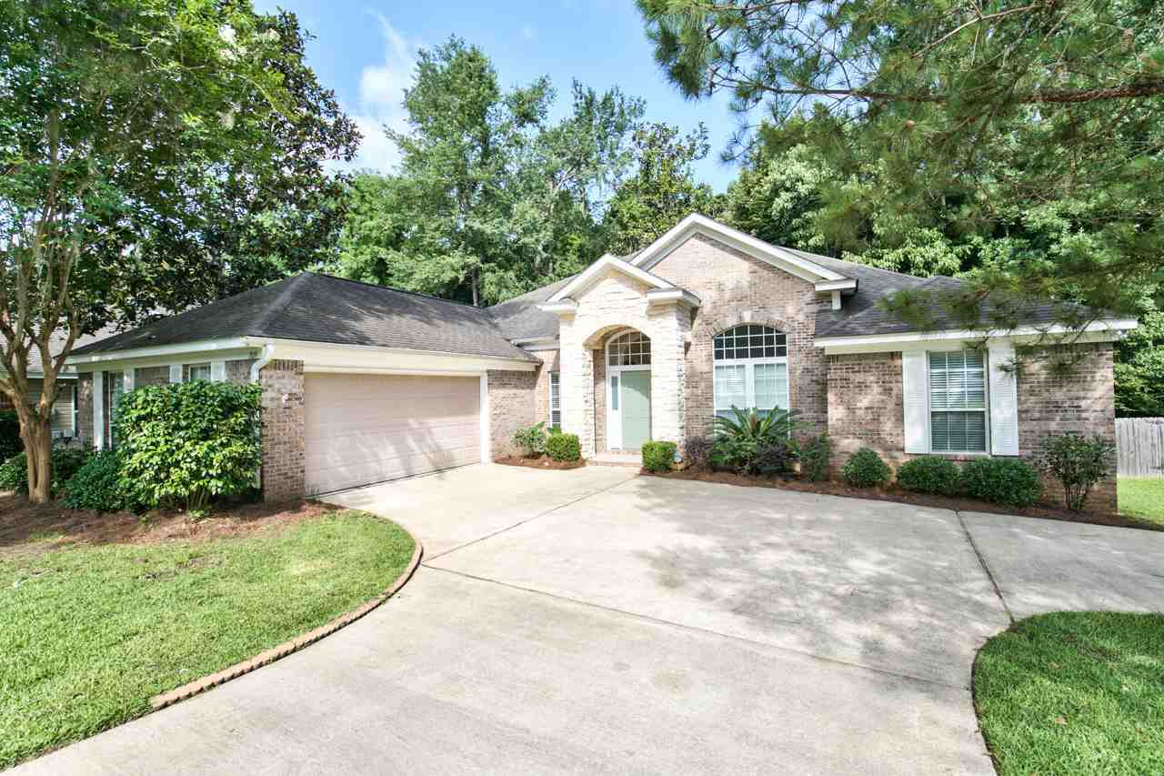 709 Eagle View Circle Tallahassee, FL 32311 in Piney Z Photo 1