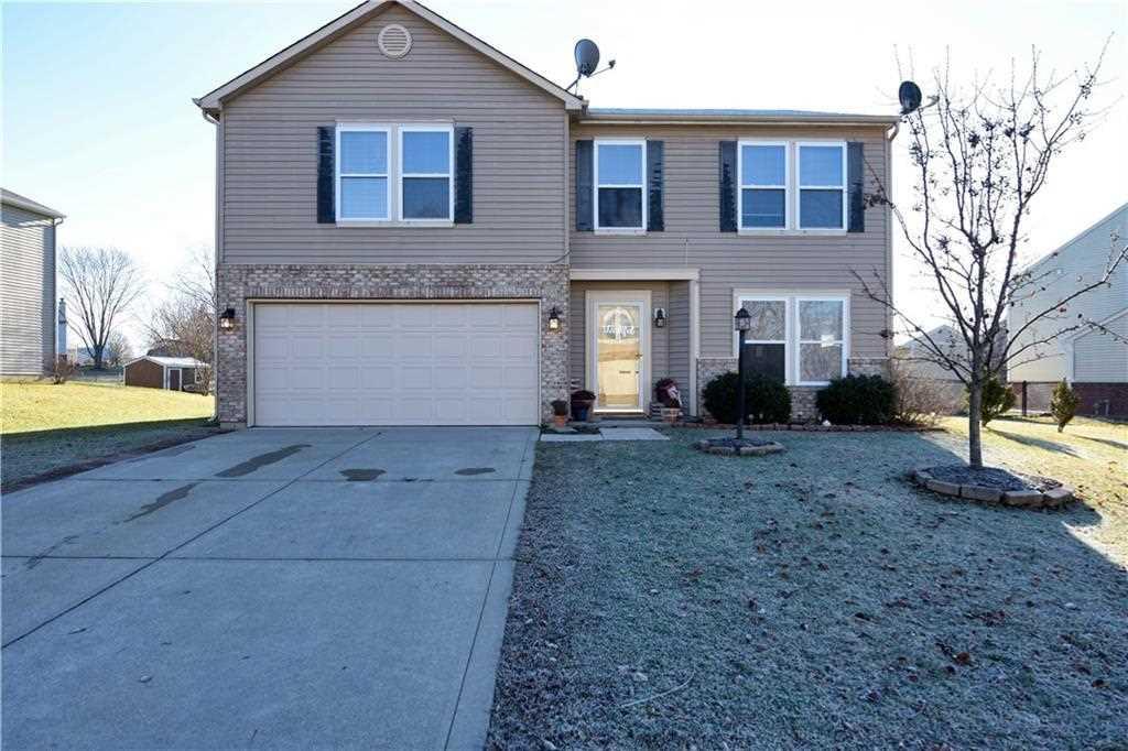 1423 Ripplewood Drive, Danville, IN 46122   MLS #21611658 Photo 1
