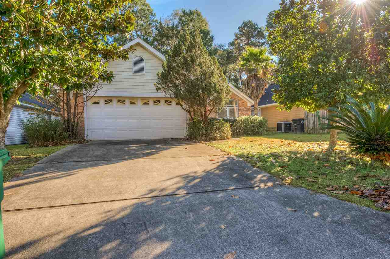 1855 Newman Lane Tallahassee, FL 32312 in Glen At Golden Eagle Photo 1