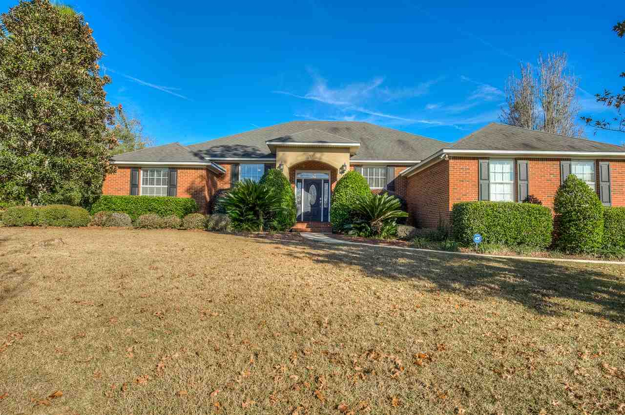 6820 Canopy Grove Lane Tallahassee, FL 32311 in Golden Pheasant Photo 1
