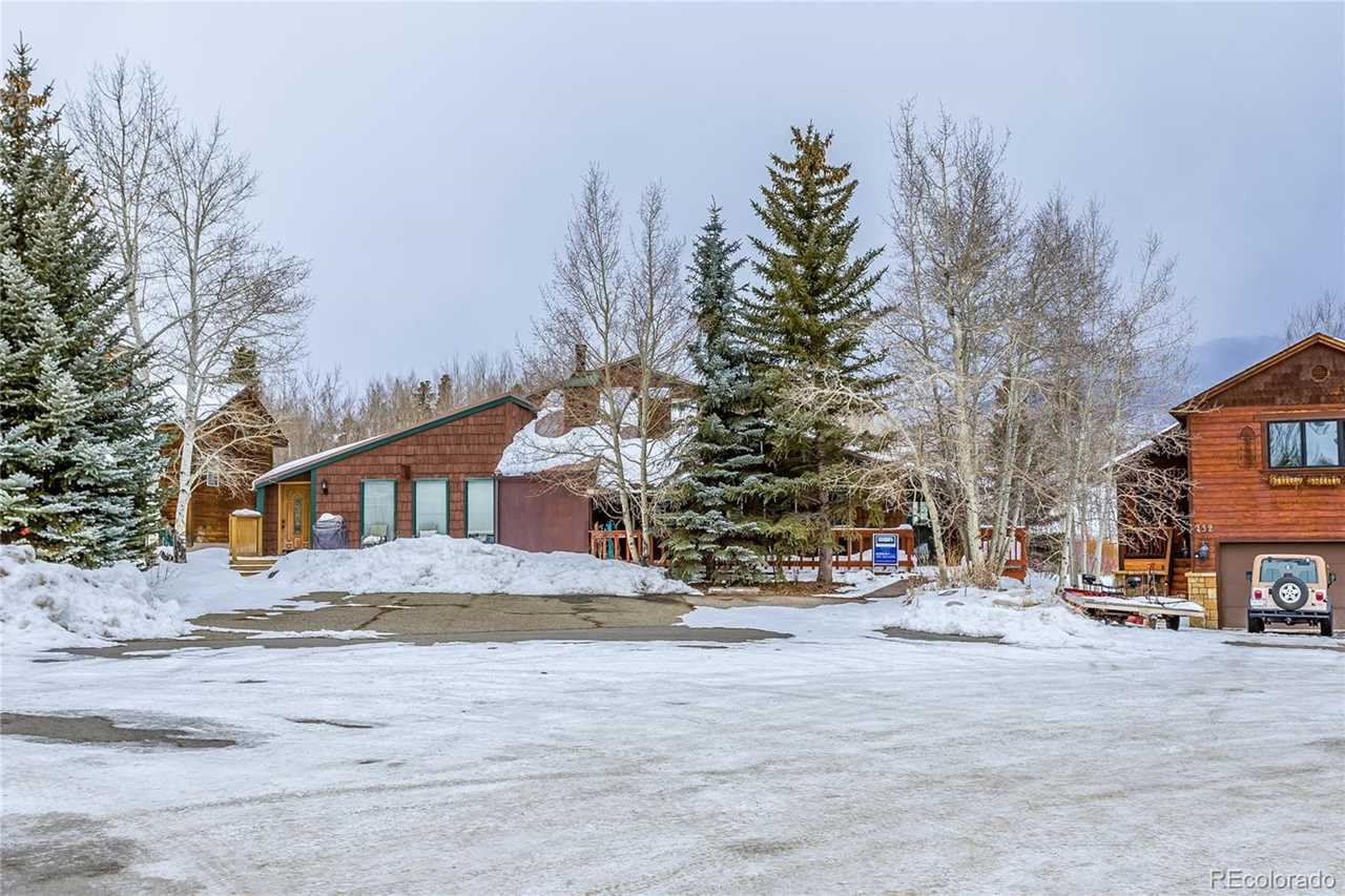 434 Bighorn Circle Silverthorne, CO 80498 | MLS 5939919 Photo 1