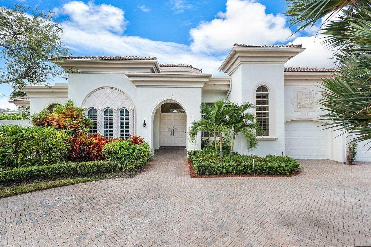 2391 Areca Palm Road Boca Raton, FL 33432 - MLS# RX-10469960   BocaRatonRealEstate.com Photo 1
