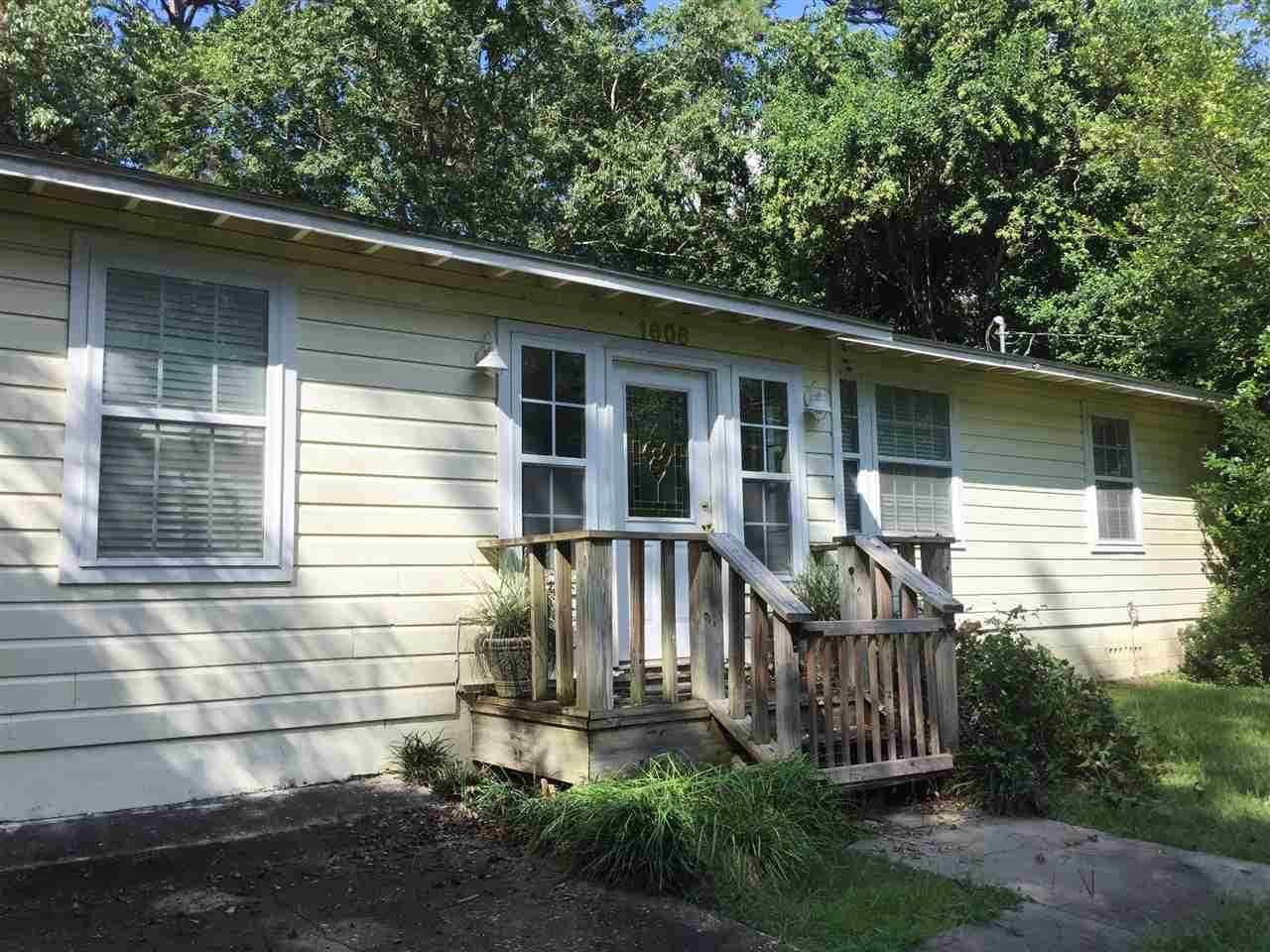 1606 Kolopakin Nene Tallahassee, FL 32301 in Indian Head Acres Photo 1