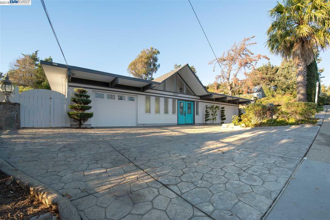 5966 Greenridge Rd Castro Valley, CA 94552 | MLS 40845526 Photo 1
