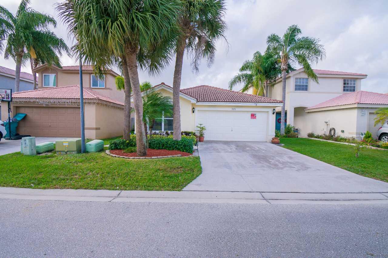 7075 Middlebury Drive Boynton Beach, FL 33436 | MLS RX-10489985 Photo 1
