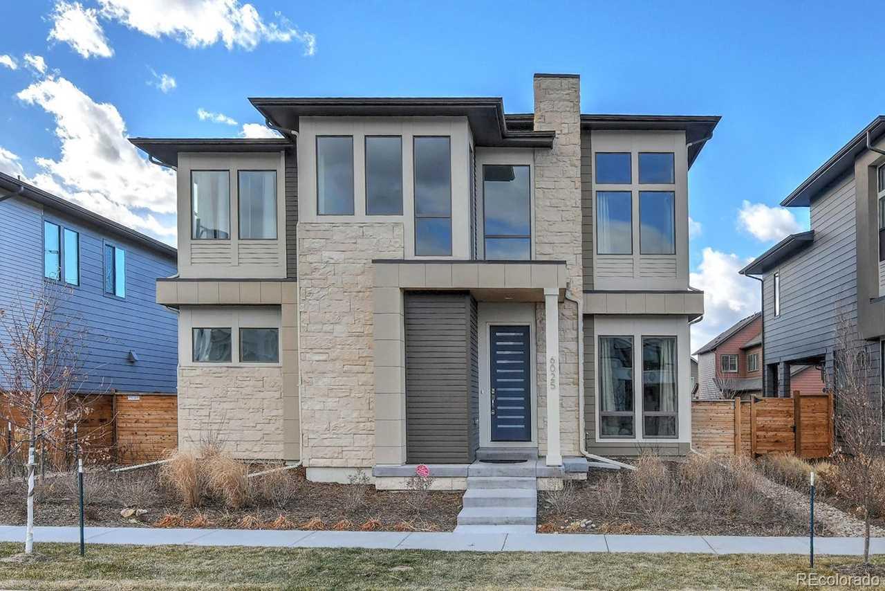 6025 Beeler Street Denver, CO 80238 | MLS 8132593 Photo 1