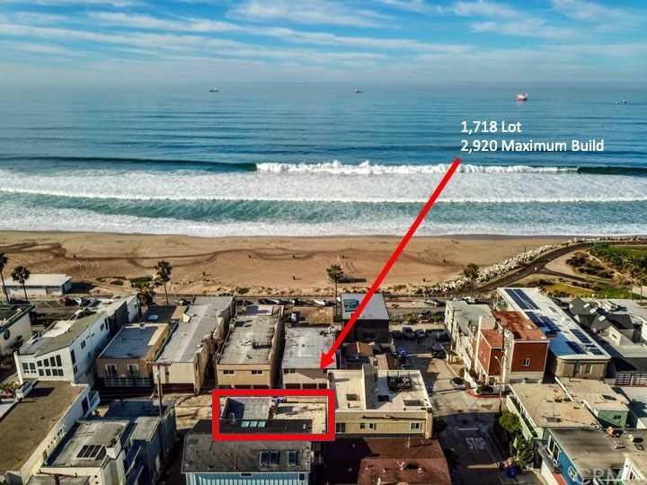 4314 Ocean Drive in Manhattan Beach, CA - MLS# SB18297764 Photo 1