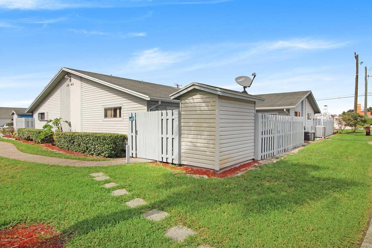 1942 Otterbein Avenue #501 Cocoa, FL 32926 | MLS 816349 Photo 1