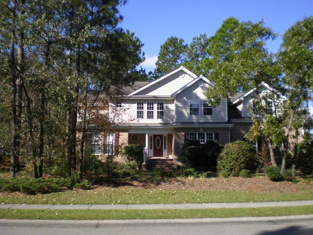 Home For Sale At 1338 Grandiflora Drive, Leland NC in Magnolia Greens Photo  1
