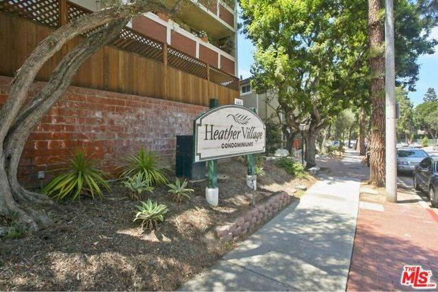 6355 Green Valley Circle #113, Culver City, CA 90230 MLS #18312782  Photo 1