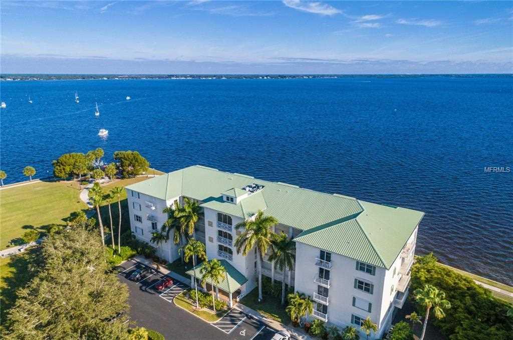 200 Harbor Walk Drive #122 Punta Gorda, FL 33950   MLS A4422007 Photo 1