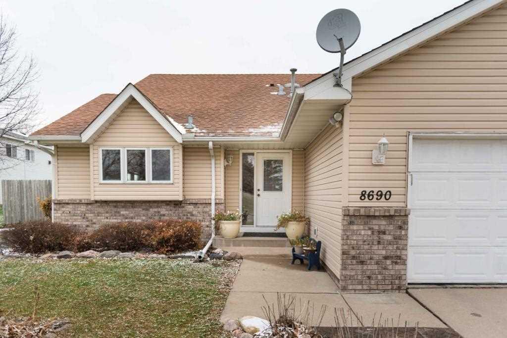 MLS 5013553 | 8690 Trista Lane E, Saint Bonifacius MN 55375 | home for sale  Photo 1
