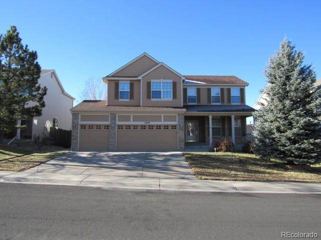 5537 South Sicily Way Aurora, CO 80015 | MLS 8594653 Photo 1