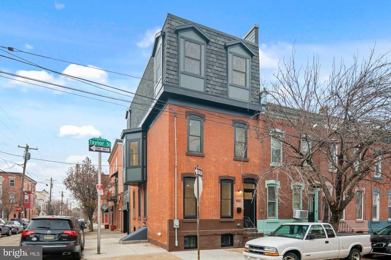 850 N Taylor St, Philadelphia, PA 19130 | MLS PAPH507684  Photo 1