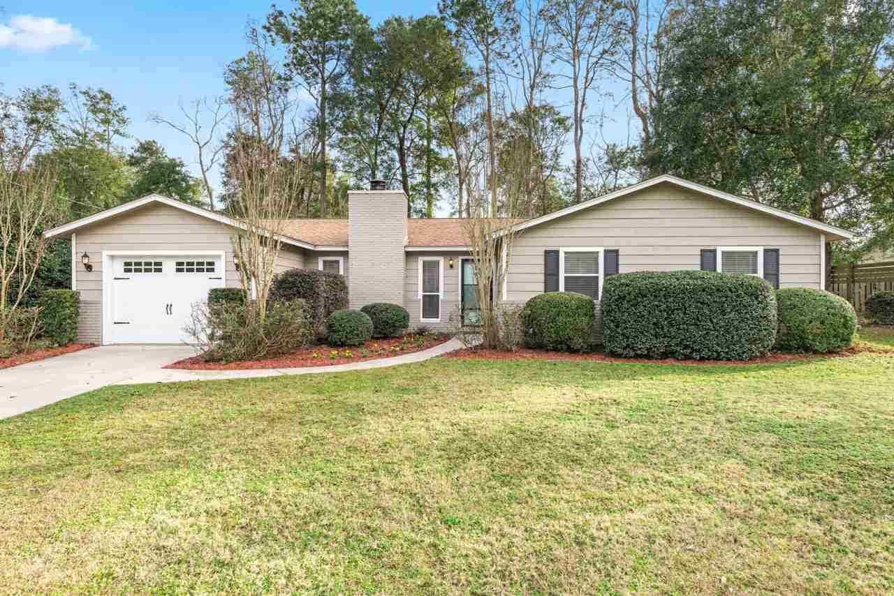 6423 Stone Street Trail Tallahassee, FL 32309 in Killearn Acres Photo 1