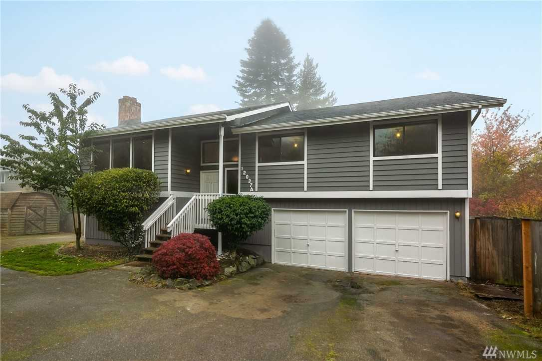 12037 9th Ave NW Seattle, WA 98177 | MLS ® 1376852 Photo 1