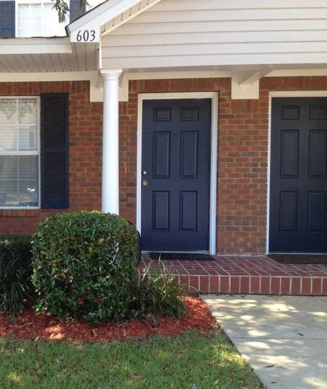 Arbor Oaks Florida: 2738 W Tharpe Street Tallahassee, FL 32303 In Savannah