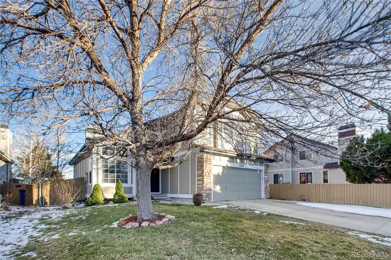 11202 Haxtun Court Parker, CO 80134 | MLS 4862106 Photo 1