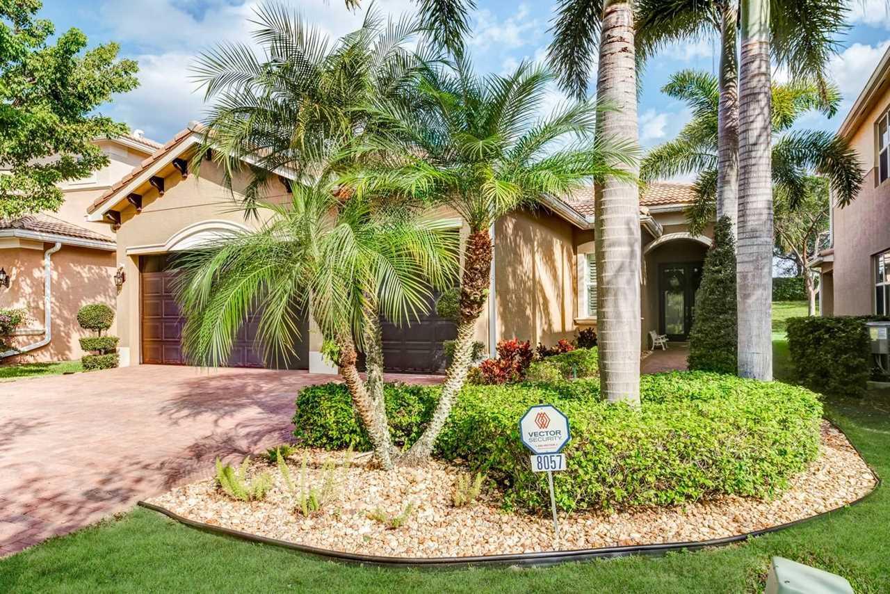 8057 Emerald Winds Circle Boynton Beach, FL 33473 | MLS RX-10488052 Photo 1