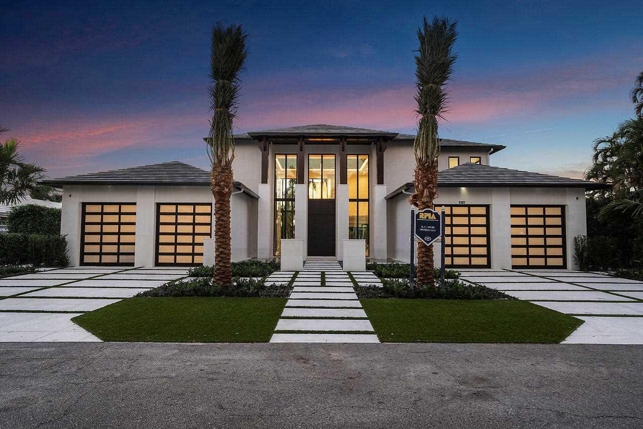 1387 Fan Palm Road Boca Raton, FL 33432 - MLS# RX-10490502 | BocaRatonRealEstate.com Photo 1