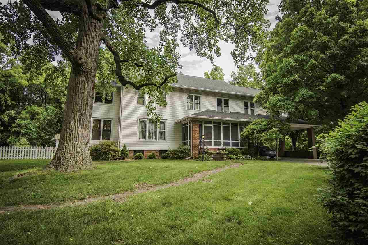 2503 N Windy Hill Road Vincennes, IN 47591   MLS 201825751 Photo 1
