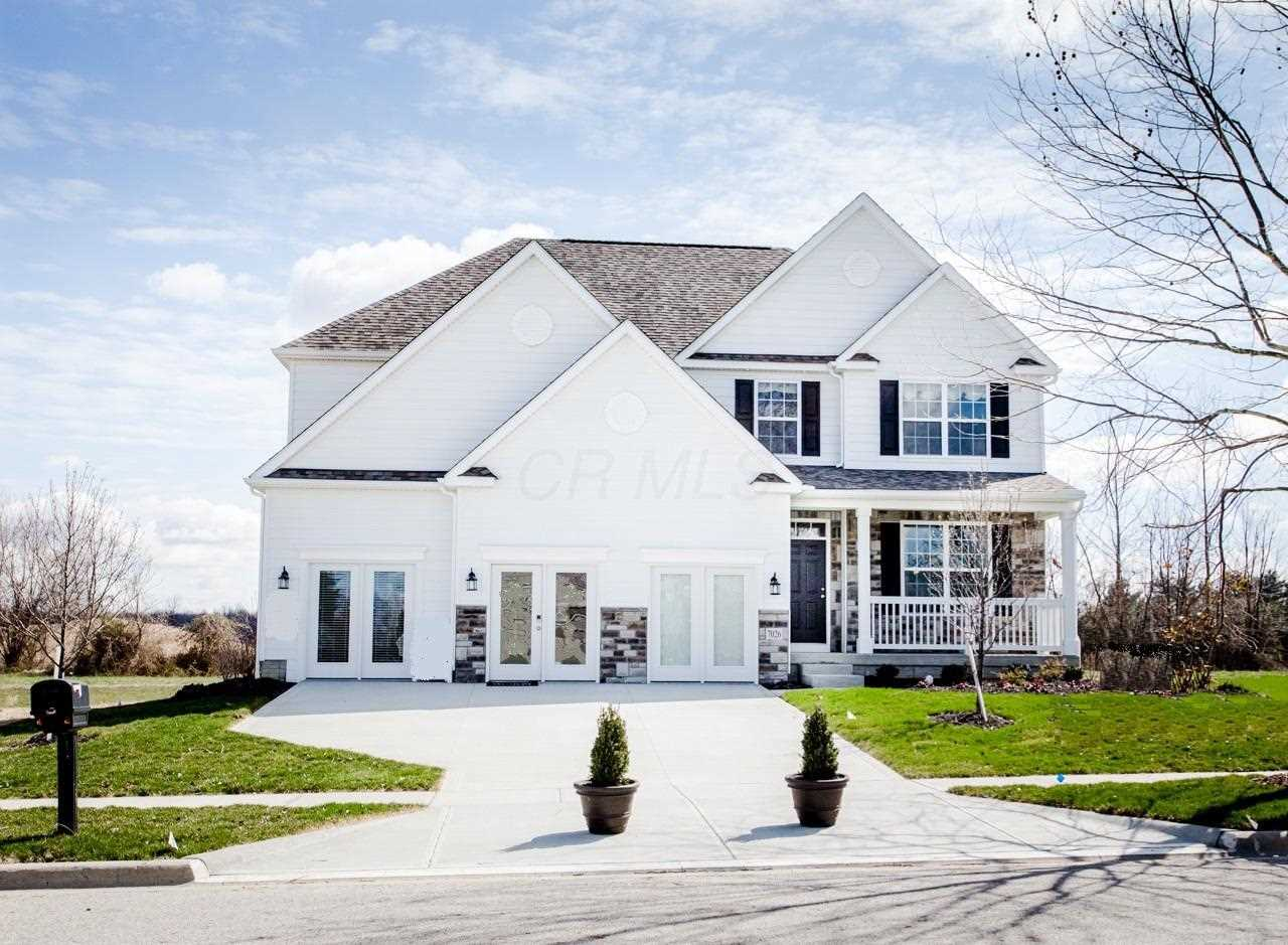 7026 Cannon Drive Canal Winchester, OH 43110 | MLS 219000322 Photo 1