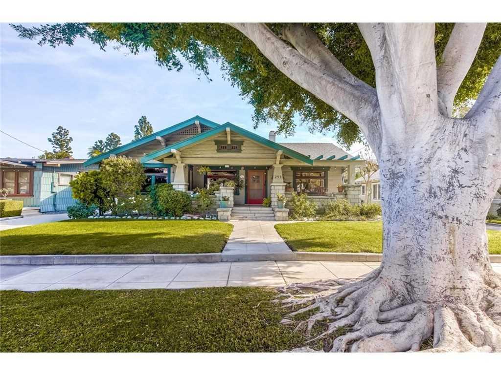 253 S Olive Street Orange, CA 92866   MLS PW19002203 Photo 1